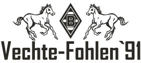 Vechte-Fohlen´91 Logo